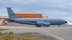 KC135R 71512 Keflavik D196702 (iceland´er) Tags: keflavik bikf reykjanes kc125r 71512 ang afrc andrews a10 amari estonia thunderbolt ii stratotanker boeing