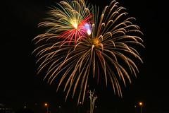 Inagawa Fireworks Festival - Kawanishi, Hyogo (Ogiyoshisan) Tags: japan japanese 日本 花火 fireworks 川西 kawanishi summer 夏