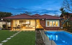 34 Tillock Street, Haberfield NSW