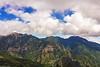 Wuling Quadruple Mountains, View from Mt. Syue, Taiwan.武陵四秀之三秀,往雪山三六九山莊路途視野~😃❤️ (Evo-PlayLoud) Tags: canoneos550d canon550d canon 550d efs18135mmf3556 efs 18135mm 18135mmkit mountain mountains landscape scenery sky cloud green bluesky blue mtsyue taiwan taichung wulingfarm 武陵四秀 池有山 品田山 桃山 雪山山脈 dslr 百岳 高山 三六九山莊 風景 雲 雲彩 藍天 雪霸國家公園 雪霸 台灣 台中