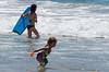 Two Way To Enjoy the Waves (Kevin MG) Tags: beach zuma bikini boogieboard zumabeach malibu losangeles water surf sand ocean girl girls young youth cute pretty little adolescent preteen preteens