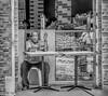 Sprite Soda and a Cigarette (FotoGrazio) Tags: asian bohol documentaryphotography filipino pacificislanders philippines pinoy sprite streetphotography visayas waynegrazio waynesgrazio bakery blackandwhite cigarette composition contrast fotograzio people smoking socialdocumentary soda streetportrait streetscene vendor