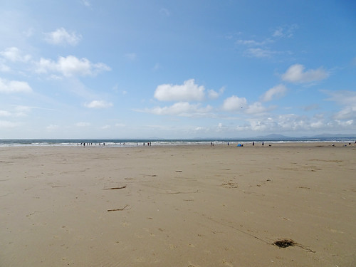 Harlech Beach -- photo 2