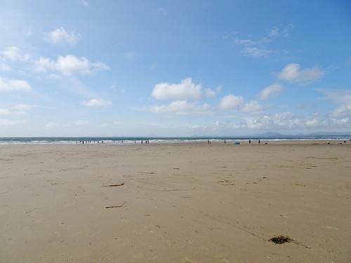 Harlech Beach -- photo 2