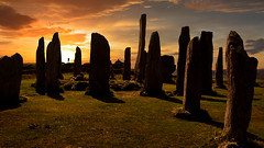 Callanish Stones (andrewmckie) Tags: callanish callanishstones megaliths lewis scotland scottish outdoor ancient