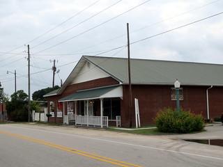 North Carolina Rural Heritage Center.