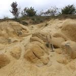 Sandstone spheroidal weathering thumbnail