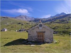 Chapelle Notre-Dame des Anges