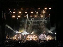 Green Day, I love them so much! (f l a m i n g o) Tags: greenday band rock punk fiddlersgreen denver music show august 9th 2017 explore photo