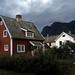 Norwegen 1998 (160) Aurlandsvangen