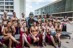 _Y7A8465 DragonCon Saturday 9-2-17.jpg (dsamsky) Tags: costumes atlantaga 922017 marriott dragoncon cosplay saturday cosplayer slaveleia dragoncon2017