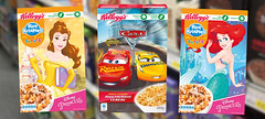 Kellogg's Disney Cars 3 Cereal (xdecerealx) Tags: kelloggs disney cars 3 multigrain honig limited edition limitededition cerealien cornflakes cereals breakfast food frühstück cereal pixar honey
