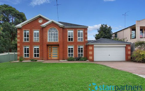 1 Troon Ct, Glenmore Park NSW 2745
