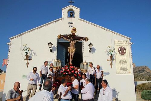 """(2017-06-23) - Vía Crucis bajada - Javier Romero Ripoll  (08) • <a style=""""font-size:0.8em;"""" href=""""http://www.flickr.com/photos/139250327@N06/36499813255/"""" target=""""_blank"""">View on Flickr</a>"""