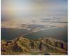 San Francisco Aerial View - 1966 (tonopah06) Tags: boeing707 twa sfo sanfrancisco california ca goldengatebridge ggb goldengate 1966 kodak instamatic image print bayarea promotional flight