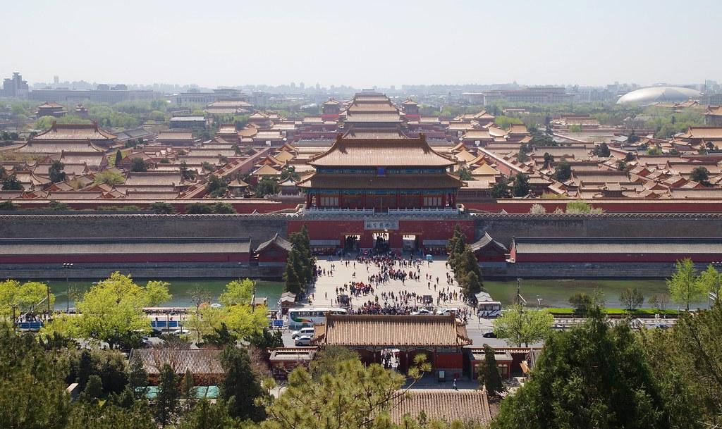 Beihai Stadt China