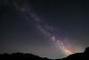 Counting stars (Alessandro Iaquinta) Tags: longexposure nature landscape nightphotography canon italy night mountain adventure 5d 5dmarkiii pic stars stelle longexp picoftheday astro italia summer fullframe dslr photo manfrotto