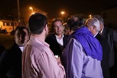 Autárquicas 2017: Pedro Passos Coelho em Matosinhos