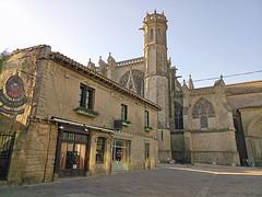 Saint-Nazaire (bruno carreras) Tags: francia france ciudadela citadelle medieval castillo castle chateau pueblo town village carcasona carcassonne aude occitania