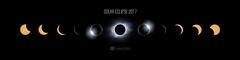 2017 Solar Eclipse (AP Imagery) Tags: composite sun 2017 astronomy eclipse dawsonsprings kentucky diamondring nasa sky moon corona ejection solar lunar usa