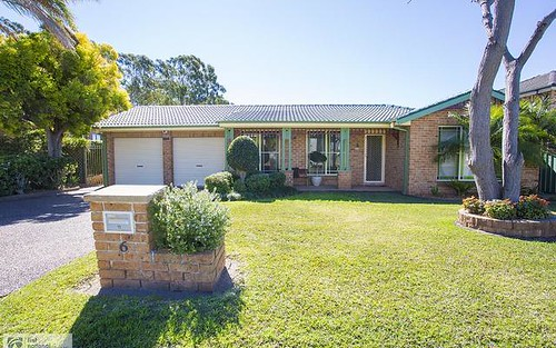 6 Goose Cl, Hinchinbrook NSW 2168