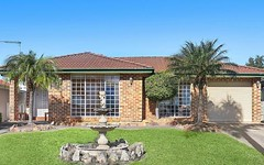2 Raco Close, Edensor Park NSW