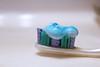 Gel (ssleek) Tags: toothbrush teeth toothpaste clean hygiene bathroom dental