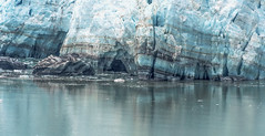 Glacial Artwork - Explore (August 25th, 2017 - #256) (TQTran) Tags: glacierbaynationalpark glacierbay nationalpark glacier bay national park alaska ak
