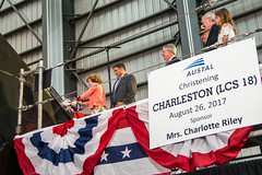 USS Charleston (LCS 18) (Austal USA) Tags: austal navy lcs mobile alabama