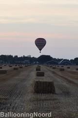 170807 - Ballonvaart Veendam Nieuw Buinen - 13