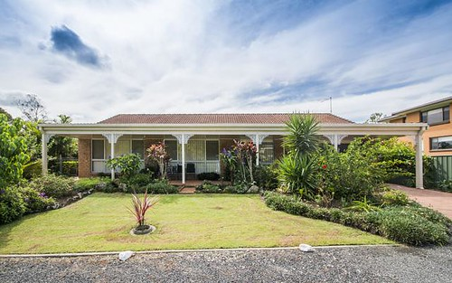 53A Rawdon Street, Lawrence NSW