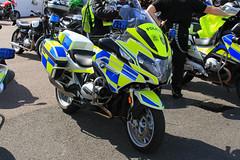 Thames Valley Police BMW R1200Rt Roads Policing Unit Traffic Bike OU17 BGZ (PFB-999) Tags: hampshire thames valley police tvp bmw r1200rt roads policing unit rpu traffic bike motorbike motorcycle grilles stemlight leds ou17bgz rockingham raceway bikesafe 2017