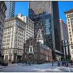 Old State House (Boston MA) thumbnail