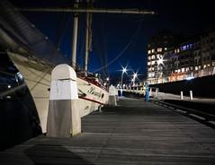 Bounty Bataviahaven Lelystad.