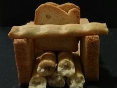 A Taste Of The Good Life (Oh.Great!) Tags: 365the2017edition 3652017 day233365 21aug17 macromondays bread melbatoast grissini indoors food australia damenelliemelba 6ws