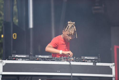 Afropunk 2017