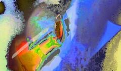 Inner Green (byzantiumbooks) Tags: abstract gullyfoyle