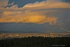 Oslo (Leifskandsen) Tags: cloud oslo skys rain nature camera canon living leifskandsen skandsenimages scandinavia skandsen