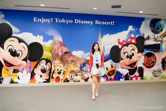 東京第一天-1080423