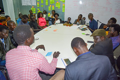 """An Open discussion on how identity informs opinions in South Sudan • <a style=""""font-size:0.8em;"""" href=""""http://www.flickr.com/photos/127932971@N02/36816433166/"""" target=""""_blank"""">View on Flickr</a>"""