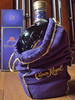 Off the shoulder (257/365) (robjvale) Tags: nikon d3200 crownroyal whisky canada birthday present purple bag box bottle gift drink alcohol wood