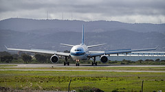China Southern Airlines A330-300 B-5966 (Anthony Kernich Photo) Tags: view airplane aircraft airplanepicture airplanephotograph airplanephoto adelaide adelaideairport plane aviation jet olympusem10 olympus olympusomd commercialaviation planespotting planespot aeroplane flight flying airline airliner kadl kpad adl airport raw widebody airbus airbusa330 a330 a330300 takeoff chinasouthern chinasouthernairlines cz star b5966