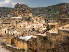 The Nativity (MassimilianoBianchini) Tags: matera basilicata italy rock landscape city