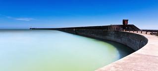 Newhaven Breakwater