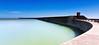 Newhaven Breakwater (Solent Poster) Tags: newhaven breakwater eastsussex seascape landscape pentaxt 2470mm k1 long exposure le