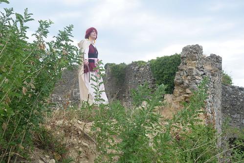 Shooting Akatsuki no Yona - Ruines d'Allan -2017-08-18- P1044943