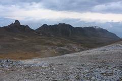 vue sur le Vallon de Réchy (bulbocode909) Tags: valais suisse coldetsevalire vallonderéchy valdanniviers valdhérens cabanedesbecsdebosson maya montagnes nature paysages ciel nuages vercorin