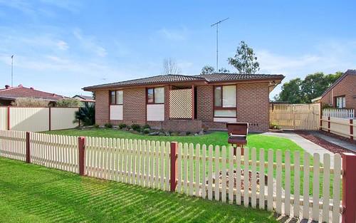 55 McKellar Crescent, South Windsor NSW