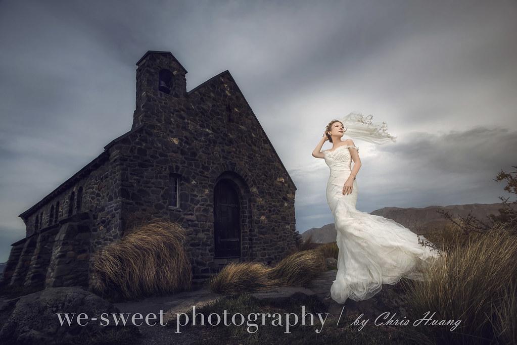 紐西蘭海外婚紗 新西蘭海外旅拍 環球旅拍 自助婚紗 自主婚紗 牧羊人教堂 蒂卡波湖婚紗-002.jpg