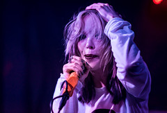 Alice Glass 09/14/2017 #4 (jus10h) Tags: aliceglass theecho crystalcastles solo debut echopark losangeles california live music tour show gig concert event performance first artist singer female venue nikon d610 2017 justinhiguchi
